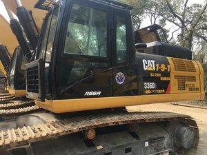 卡特CAT336D2挖掘机